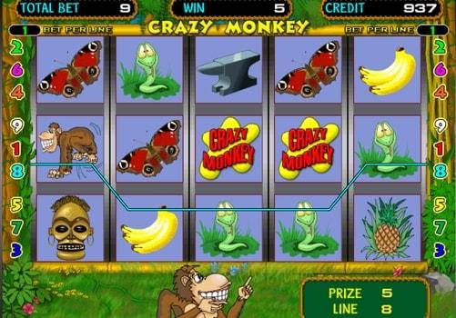 Справжні ігрові автомати на гроші