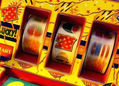 Безкоштовний ігровий автомат братки