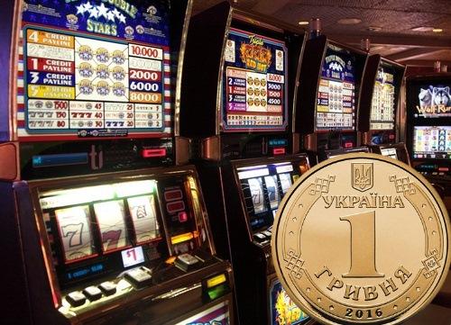 Як грати в ігрові автомати на реальні гроші